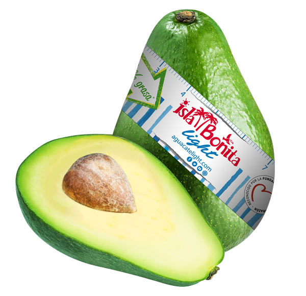 Aguacate Light